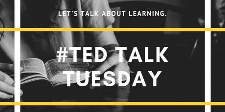TED Talk Tuesday: Super Mario Effect tickets
