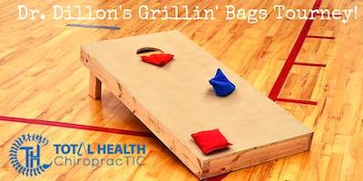 1st Annual Dr. Dillon's Grillin' Bags Tournament