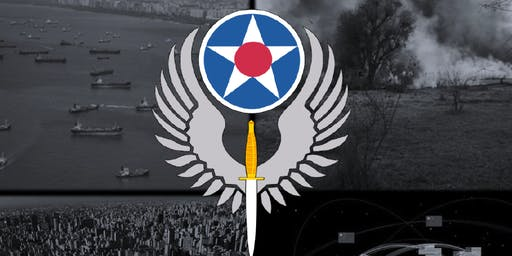 Spring Commando Rally 2019--Wing Command Chiefs Invite