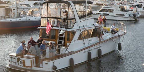 Customize your Summer Fun with a PRIVATE Boat Cruise tickets