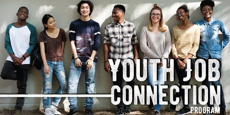 Youth Job Connection Workshops - Leamington tickets