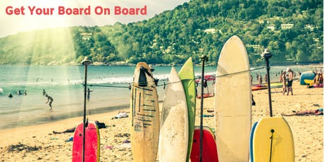 June 3 part on-demand board minicourse. Group & 1:1 coaching available! tickets