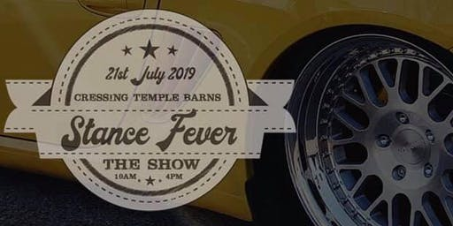 Stance Fever - The Show 2019