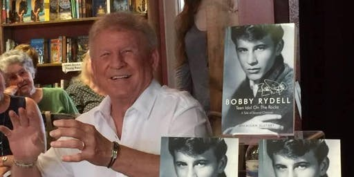 A Universe of Stories: Meet Bobby Rydell