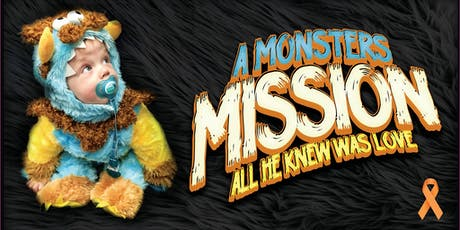 A Monster's Mission Papio Fun Park 2019 tickets