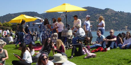 Tiburon Taps Beer Festival tickets