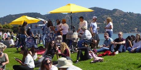 Tiburon Taps Beer Festival tickets