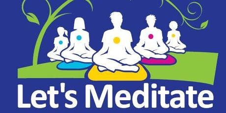Meditation Workshop - Beyond Mindfulness tickets
