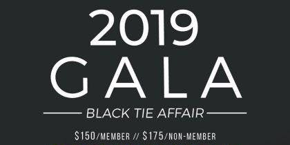 HLAI and HLAI Charities 2019 Gala, Officer and Board Induction