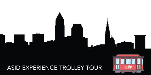 ASID Experience Trolley Tour