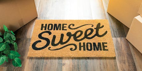 Home Sweet Home: The 5 experts you need to know before buying a home tickets