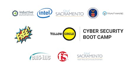 Oak Park Cyber Security Camp tickets