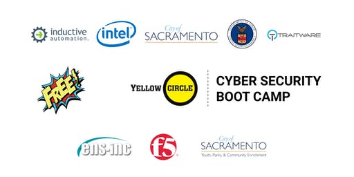 Oak Park Cyber Security Camp