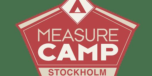 Stockholm Measurecamp