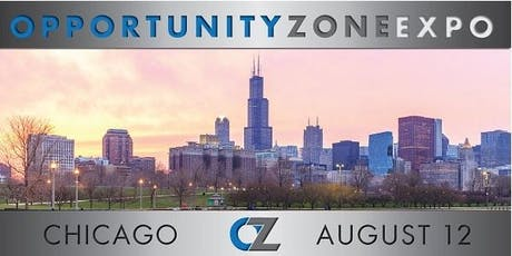 Opportunity Zone Expo Chicago tickets