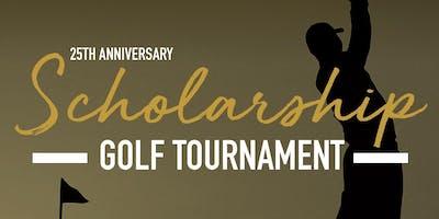 Pi Upsilon Lambda Charitable Foundation 25th Anniversary Golf Tournament