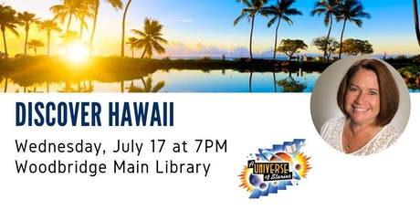 Discover Hawaii tickets