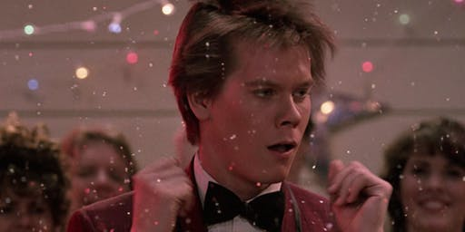 Film Thursday: Footloose