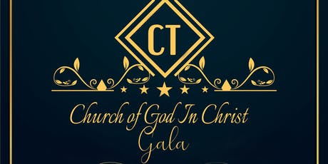 CT Church of God In Christ GALA tickets