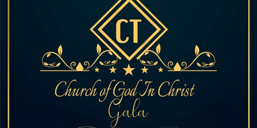 CT Church of God In Christ GALA