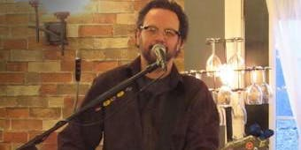 LIVE MUSIC - Gary Bickerstaff 6:30pm-8:30pm