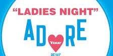 Adore Your Pelvic Floor Ladies Night