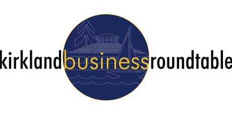 Q3 2019 Kirkland Business Roundtable tickets