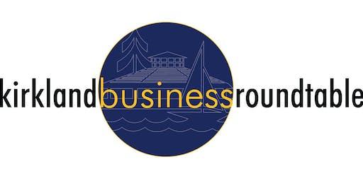 Q3 2019 Kirkland Business Roundtable