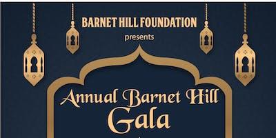 Barnet Hill Annual Gala