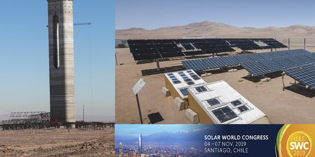 Technical Tour to the Atacama Desert - Wold Solar Congress entradas