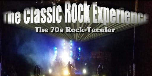 Classic Rock Experience at the Vanguard