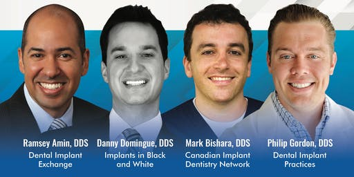Dental Implant MBA 2.0 Conference