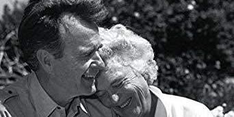 Barbara Rinella Presents: A Tribute to George & Barbara Bush!