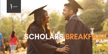Second Annual UNCF Scholars Breakfast tickets