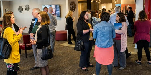 Slice of Woodbury, FREE Networking & Pizza Lunch!