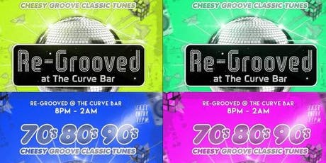 Re-Grooved Part 7 tickets