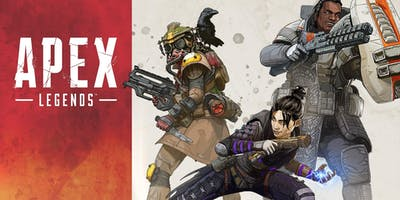 Apex Legends Tournament!