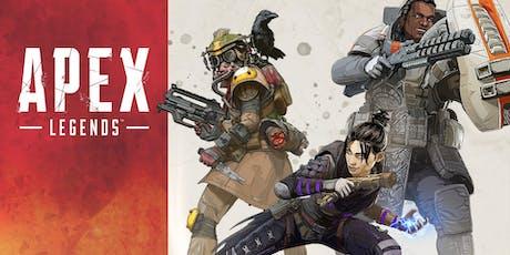 Apex Legends Tournament! tickets