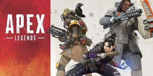 Apex Legends Tournament!