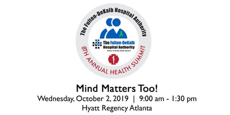 FDHA 8th Annual Health Summit tickets