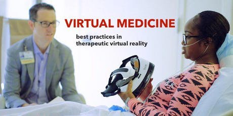 Virtual Medicine 2020 tickets