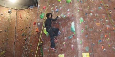 Camping Noire Girls Night In Climbing Adventure tickets