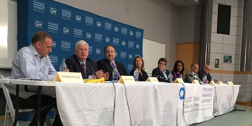LGBT Health Forum: Getting the Word Out: Stonewall, the Power of Information, and LGBTQ Health