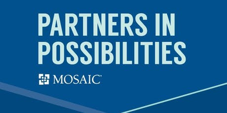 Partners in Possibilities Annual Lunch tickets