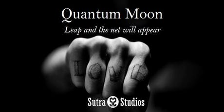 Quantum Moon | New Moon Meditation tickets
