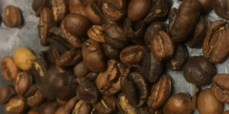 Coffee Defects: Quaker Cupping. tickets