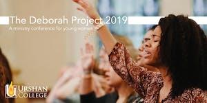 The Deborah Project 2019: Bloom