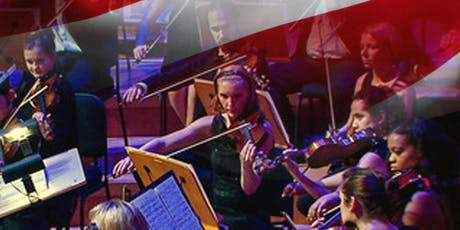 Orchestra POPS Concert & Independence Day Celebration 2019 tickets