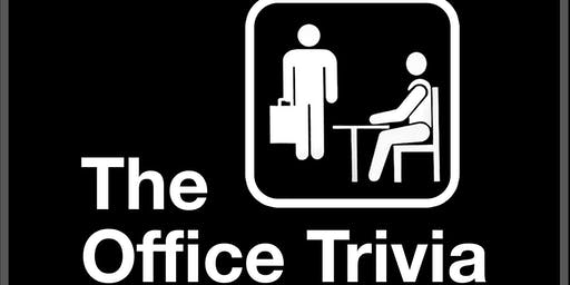 The Office Trivia at Leesville Tap Room