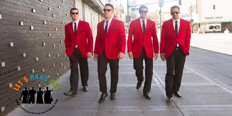 Let's Hang On!: America's #1 Frankie Valli Tribute tickets